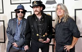 <b>Motörhead</b> are marking the 'Ace Of Spades' with a special celebration