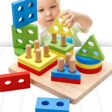 montessori toys educational wooden materials for children early learning kids intelligence math abacus teaching aids