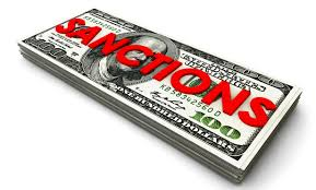 Image result for sanctions