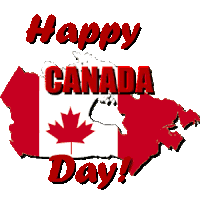 Image result for canada day clipart free