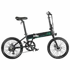 <b>FIIDO D4s</b> 10.4Ah 36V 250W 20 Inches <b>Folding</b> Moped Bicycle ...