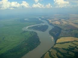 Ob River