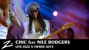 <b>Chic</b> feat <b>Nile Rodgers</b> - Medley - LIVE HD - YouTube