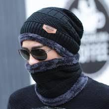 Best value Knit Scarf <b>Skullies Beanies Winter Hats</b> for <b>Women</b> ...