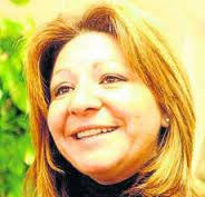 Angelines Ortiz, durante las jornadas organizadas por IDEA en el Parque ... - 0001284539