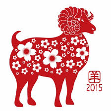 Image result for happy chinese new year 2015 goat