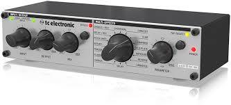 <b>TC Electronic</b> M100 – недорогой стереофонический <b>процессор</b> ...