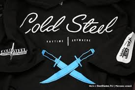 Купить <b>Футболка Cold Steel</b> TJ2 <b>Cursive</b> Black Tee Shirt + подарок ...