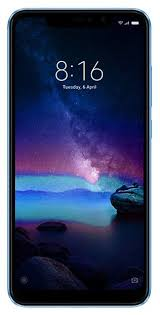 Смартфон <b>Xiaomi Redmi</b> Note 6 Pro 4/64GB — купить по ...