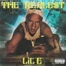 The Realest album by Lil' E