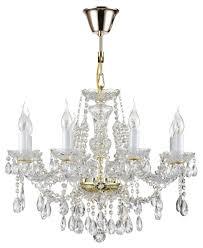 Купить <b>Люстра MAYTONI Beatrix DIA019</b>-<b>08</b>-<b>G</b>, E14, 480 Вт по ...