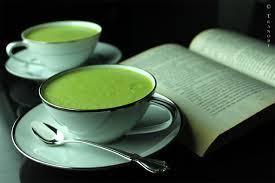 Green Tea Matcha untuk Hidup Sehat