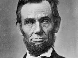 Abraham Lincoln - Iconic Abraham Lincoln portraits - Pictures - CBS ...