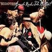 Apache Rocks the Bottom