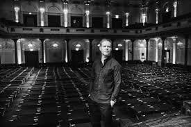 <b>Max Richter</b> announces '<b>Taboo</b>' original soundtrack: Listen to 'The ...