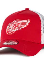 <b>Бейсболка NEW ERA Nhl</b> Trucker Detred Sca Baseball cap ...