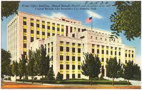 home office building mutual benefit health and accident assn and united benefit life insurance co omaha neb building home office