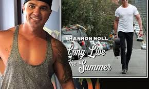 Shannon Noll releases comeback single <b>Long Live</b> The <b>Summer</b> ...