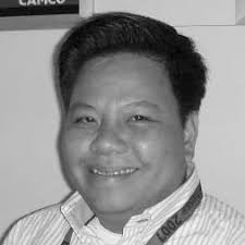 Mr. Hoang Ngoc Duong, CAMCO product specialist at BAO DUONG CO., LTD.