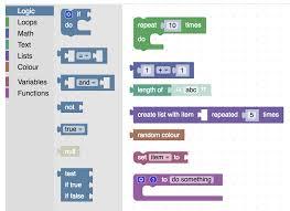 <b>Block colour</b> | Blockly | Google Developers
