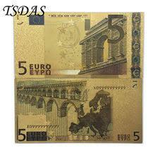 24k gold <b>banknote</b>