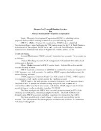 sample rfp response cover letter navy civil engineer sample resume sample cover letter request for proposal request for proposal sample county audit services request for proposal
