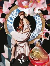 <b>Sisley Izia</b>, a fragrance for all the facets of a woman | Luxury Activist