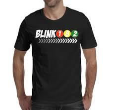 <b>Blink 182</b> Take Off Your Pants And Jacket 2019 Summer <b>Printing</b> T ...