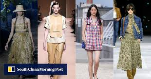From Dior to Chanel: the <b>best</b> of <b>Paris Fashion</b> Week spring/summer ...
