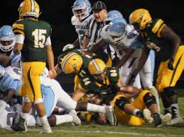boston com on friday night i wrote about dorman beating laurens 52 21 in tackle football on saturday morning i produced a video about it