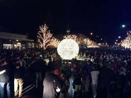 City of Fairhope New Year