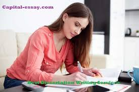 That     s the Dissertation Writing Service guarantee