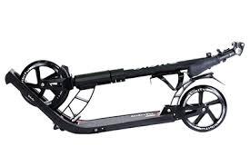 <b>Самокат Bibitu SPORT</b> 7 черный K3 — купить в интернет ...