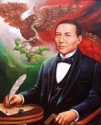 "21 de marzo ""Natalicio de Don Benito Juárez"