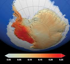 Antarctica  Antarctica temperature increases    Kids Encyclopedia     Kids Britannica
