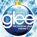 Glee: The Music: The Christmas Album, Vol. 3