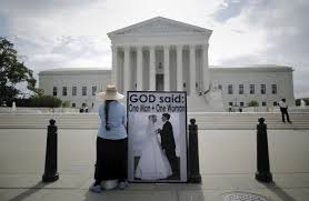 christian leaders slam us supreme court ruling on gay marriage    christian leaders slam us supreme court ruling on gay marriage  warn christians of looming persecution   christian news on christian today
