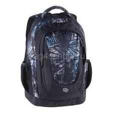 Подростковый <b>рюкзак Pulse</b>-<b>MUSIC BLUE</b> LEAD