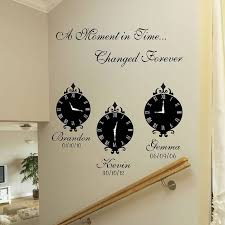 Small Picture The 25 best Personalised wall stickers ideas on Pinterest