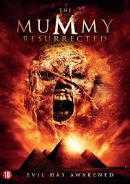 Múmia: A Ressurreição