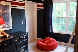 red wall paint black bed:  images about boys bedroom ideas on pinterest boys paint ideas and bedroom designs