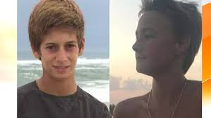 families of missing florida teens austin stephanos and perry families of missing florida teens austin stephanos and perry cohen call off search nbc news