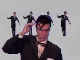 <b>Talking Heads</b> - Once in a Lifetime (Official Video) - YouTube