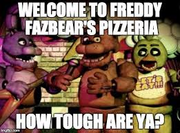 FNAF Memes on FazbearFamily - DeviantArt via Relatably.com
