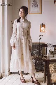 <b>Ubei</b> Spring/<b>summer</b> vintage dress show slimness French fairy dress ...