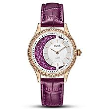 Buy <b>Zivok Women's</b> Leather Strap <b>Watches</b> at Best Prices in Ghana ...