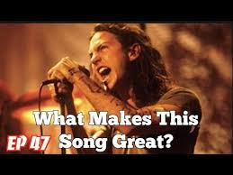 What Makes This Song Great? Ep.47 <b>Pearl Jam</b> (<b>2</b>) - YouTube