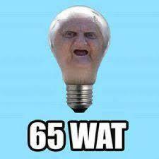 Das Wat Meme – oder auch: Der Meister aller Memes via Relatably.com