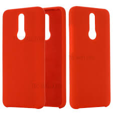 Fashionable <b>Liquid Silicone Stylish</b> Casing Cell <b>Shell</b> for Xiaomi ...