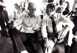 hunter s thompson george mcgovern and bernie sanders hunter s thompson and counter culture power and eventual dem nom george